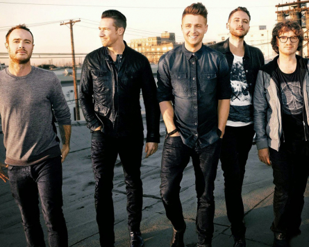 Sing and Learn: OneRepublic – Love Runs Out
