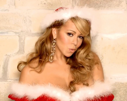 Sing and Learn: Mariah Carey – All I Want For Christmas Is You