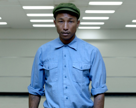 Sing and Learn: Pharrell Williams – Freedom