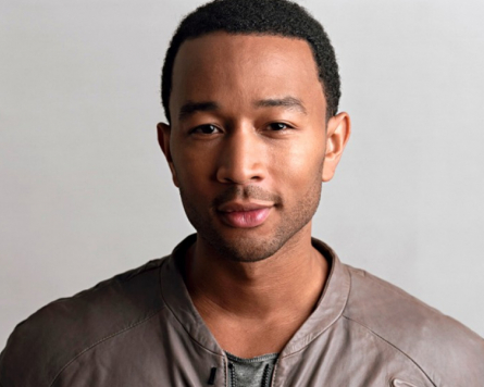 Sing and Learn: John Legend – Love Me Now
