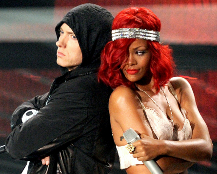 Sing and Learn: Eminem feat. Rihanna – Love The Way You Lie