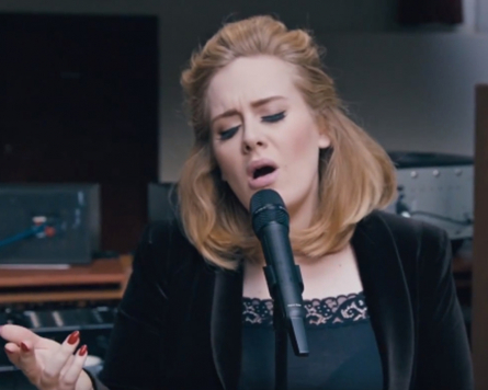 Sing and Learn: Adele – When We Were Young