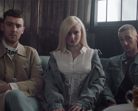 Sing and Learn: Clean Bandit – Rockabye (feat. Anne-Marie & Sean Paul)
