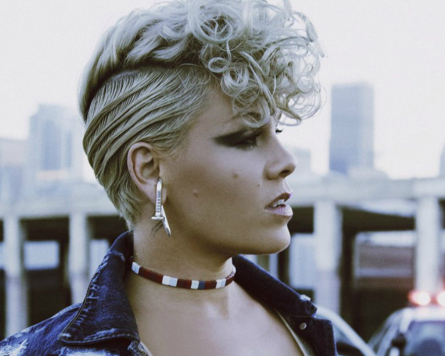 Sing and Learn: Pink – What About Us