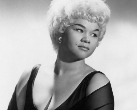 Sing and Learn: Etta James – At Last