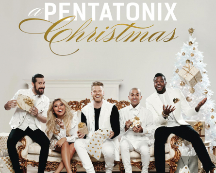 Sing and Learn: Pentatonix – Hallelujah