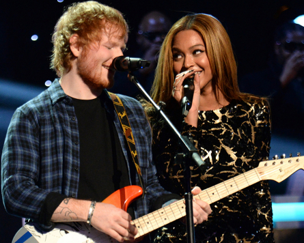 Sing and Learn: Ed Sheeran & Beyonce – Perfect Duet