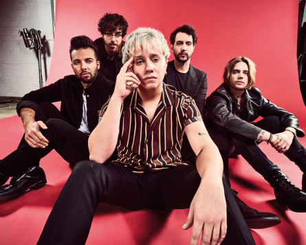 Sing and Learn: Nothing But Thieves – Sorry