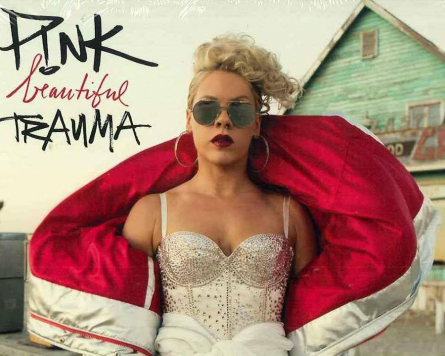 Sing and Learn: Pink – Beautiful Trauma