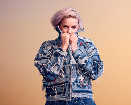 Sing and Learn: Anne-Marie – Ciao Adios