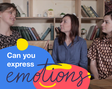 Can you express emotions?