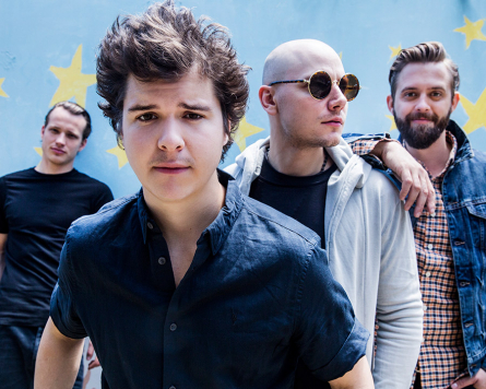 Sing and Learn: Lukas Graham – 7 years