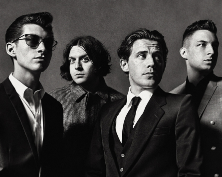 Sing and Learn: Arctic Monkeys – Do I Wanna Know