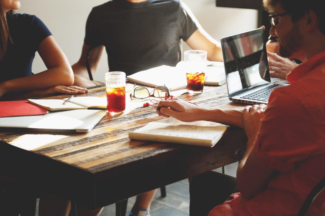 feasibility study coffee club
