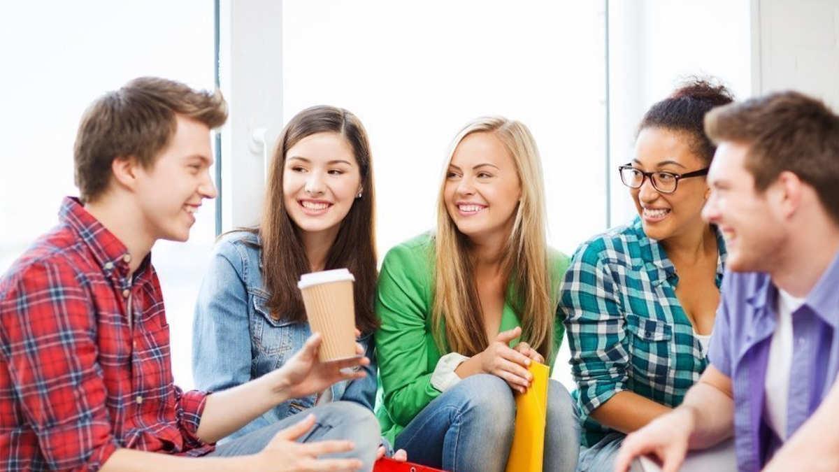 Школа английского языка или разговорный клуб — что выбрать для изучения английского